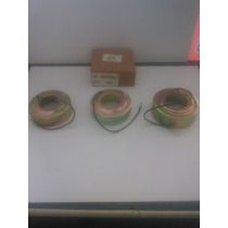 Bobina Para Compresor 505-507-508. 12v.