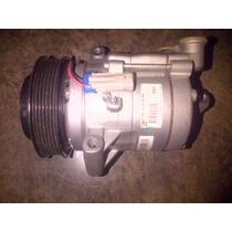 Compresor De Aire Acondicionado Chevrolet Cruze Original Gm