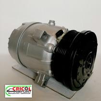 Compresor V5 Original Para Corsa Century Cavalier Importados