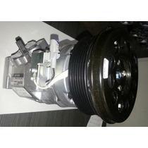 Compresor Toyota Corolla 09 10 11 12 13 Orig
