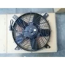 Electro Ventilador Aire Acondicionado Gran Vitara