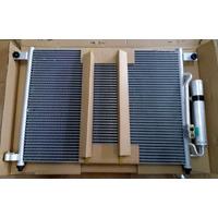 Condensador Aire Acondicionado Aveo 2005-2010 Con Filtro