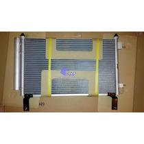 Condensador Aire Acondicionado - Chevrolet Spark