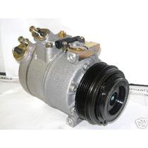 Bmw Compresor Del A/c E46 325- 330ci 01/05 64526936883 Nuevo