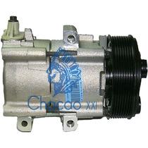 Compresor Ford 150 (fortaleza) Original Hcc