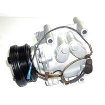 Compresor Ford Lasser Multicanal Año 95 1.5l Y 98 1.8l