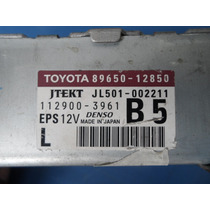 Computadora De Control De Direccion Toyota Corolla 2008-2010
