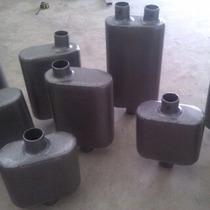 Flowmaster Nacional 100% Calidad Serie 10,40,44, Super 40,50