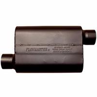 Silenciador Flowmaster Super 44 Importado Original! Muffler