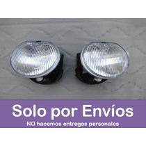 Faros Neblina Dodge Chrysler Neon 95-99 El Par Antinieblas!!