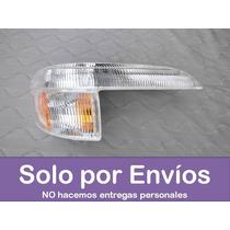 Cocuyo Derecho Ford Explorer 96 Al 2001 - Lado Copiloto