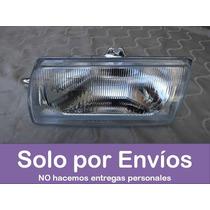 Faro Izquierdo Ford Festiva 92-95 Depo - Lado Piloto!!