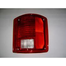 Mica Stop Derecho Para Pickup C10 C30 Chevrolet