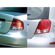 Stops O Micas Para Aveo 2006 2010 Nuevas 2 O 4 Puertas