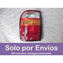 Stop Mica Trasera Izquierda Toyota Hilux 2005 - Lado Piloto