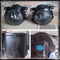 Faros De Neblina Antiniebla Explorer 2012+ Up Original Ford