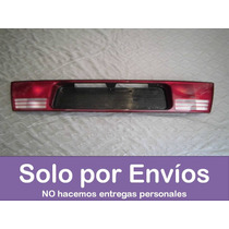 Reflector Trasero Stop Central Maleta De Chevrolet Swift 1.6