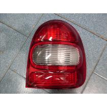 Stop O Mica Trasera Chevrolet Corsa 2000-2006 Derecho