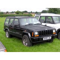Capot Jeep Cherokee 1998-2001 Nuevo Taiwanes