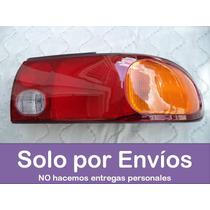 Stop Derecho Mitsubishi Lancer 92 Al 97 Generico - Copiloto