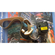 Cinturon De Seguridad Derecho Optra Limited Color Beige