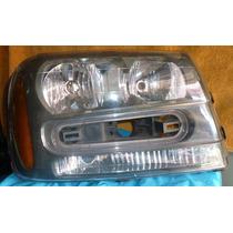 Faro De Chevrolet Trail Blazer 2004-2005 (derecho Original)
