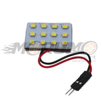 Modulo Galleta Para Techo 12 Led