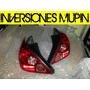 Stops Nissan Tiida Hatchback Original Nuevos De Paquete