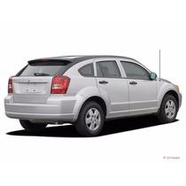Stop Trasero Dodge Caliber 2007-2012 Nuevos Seven Parts.