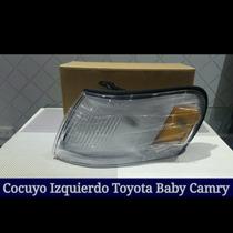 Cocuyo Izquierdo Toyota Corolla Baby Camry 93-98