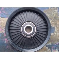 Polea Compresor Aire Acondicionado Aveo/optra