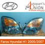 Faros De Hyundai H1