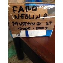 Faro Neblina De Mustang