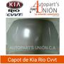 Capot De Kia Rio Cvvt