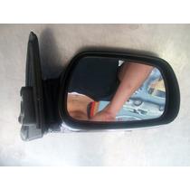 Espejo Retrovisor Manual Derecho Toyota Corolla Araya 89/92