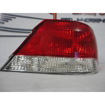 Stop Mitsubishi Lancer Derecho Depo 2001 Al 2004