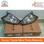 Cocuyo De Toyota Meru /prado Punta Diamante