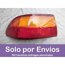Stop Mica Parafango Izquierdo Civic Sedan De 92 A 95 -piloto