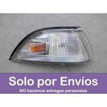 Cocuyo Derecho De Faro Corolla Araya 90 A 93 - Lado Copiloto