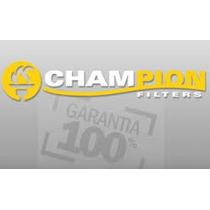 Filtro De Aceite Champion Ch - 2870 Wolkswagen Gol Golf Bora