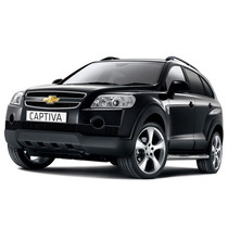Filtro Anti Polen Chevrolet Captiva Original Gm Aire Acondic