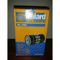 Filtro De Aceite Millard Ml 3980