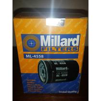Filtro De Aceite Millard Ml 4558