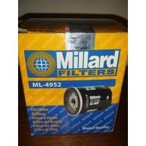 Filtro De Aceite Millard Ml 4952