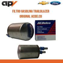 Filtro Gasolina Trailblazer Original Al Detal Y Al Mayor Apv