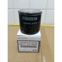 Filtro De Aceite Mazda 3 1,6 Y Bt50 4x2