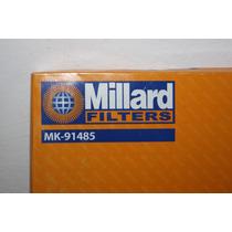 Filtro De Aire Millard Mk 91485 Para Chevrolet Spark