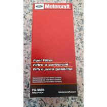 Filtro De Gasolina Ford Fiesta 04-13 Ecosport Focus