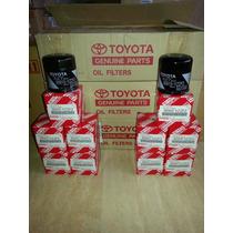 Filtro Aceite Para Corolla, Yaris , Starlet , Terios