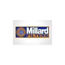 Filtro Aceite Millard Ml4382 = Wix 57081 Mitsubishi Fk 615